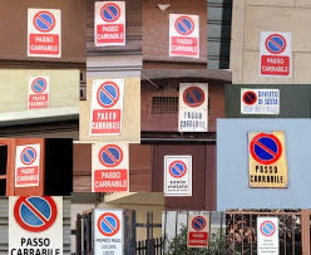 Cremona Il comune sta facendo le verifiche  su chi non paga la tassa sui 'Passi Carrai'