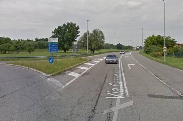 Padania Acque S.p.A.: a partire da lunedì 5 novembre, lavori in via Casalmaggiore a Cremona