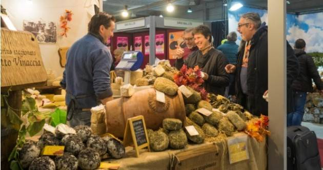 A CremonaFiere torna il BonTà Un'Italia tutta da mangiare: da sabato 10 a martedì 13 novembre
