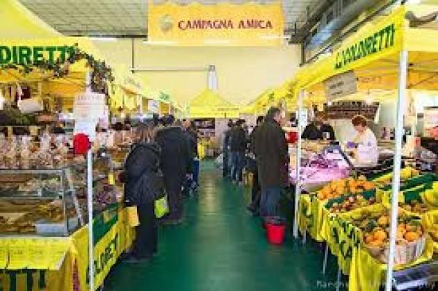 Coldiretti Milano, in Porta Romana il il nuovo farmers' market coperto della città dal 9 novembre