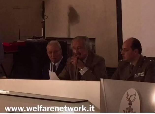 (Video) Crema Celebra la fine della grande guerra  di Emanuele Mandelli