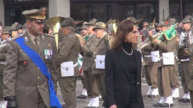 Anche Cremona celebra   il centenario del  4 novembre  1918-2918