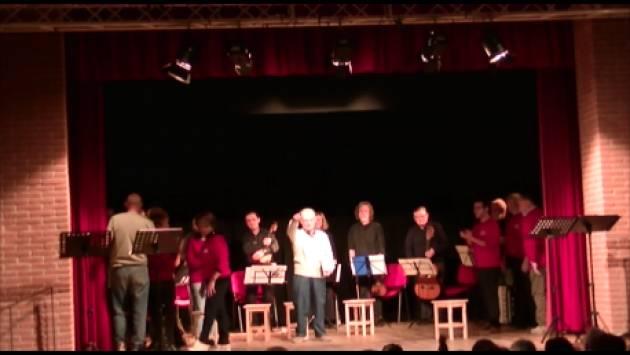 (Video) La Grande Guerra  15-18 .Un successo lo spettacolo teatrale presentato da Anpi Cremona