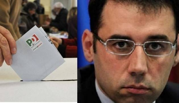 In vista delle primarie del PD del 18 novembre il candidato segretario regionale Peluffo a Crema e Cremona