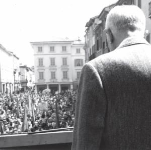 L'ECOLIBRI Fatti e protagonisti del socialismo cremasco  di Andrea Galvani Evento 1 dicembre