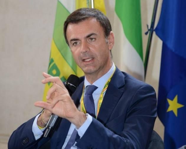Coldiretti Cremona: auguri di buon lavoro al neo presidente Ettore Prandini