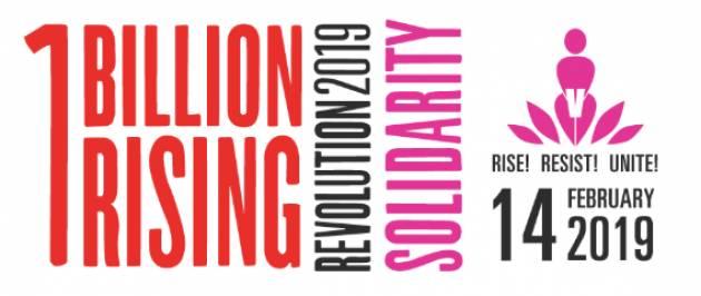 ONE BILLION RISING aderisce alla mobilitazione del 10 novembre contro il DDL PIllon