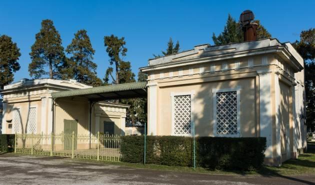 Cremona Un piccolo museo della cremazione al Civico Cimitero