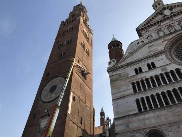 Cremona: Museo Verticale del Torrazzo