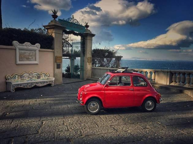 Cremona Fiere La leggenda Fiat 500 incontra 'il BonTà' 2018