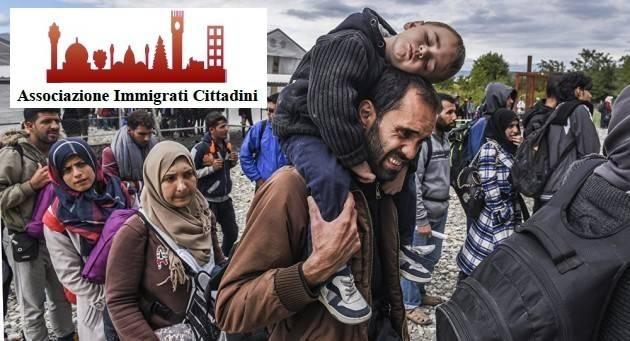 Associazione Immigrati Cittadini di Cremona  richiede al Sindaco di sospendere l'applicazione del decreto Salvini