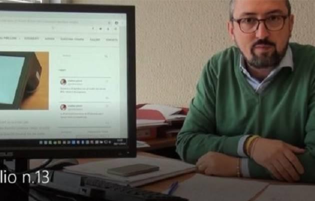 Report Matteo Piloni (Pd) in Regione Lombardia , venerdì 9 novembre 2018