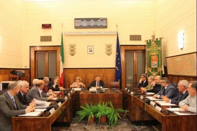 Cremona  Proclamazione degli eletti - Consiglio provinciale 2018