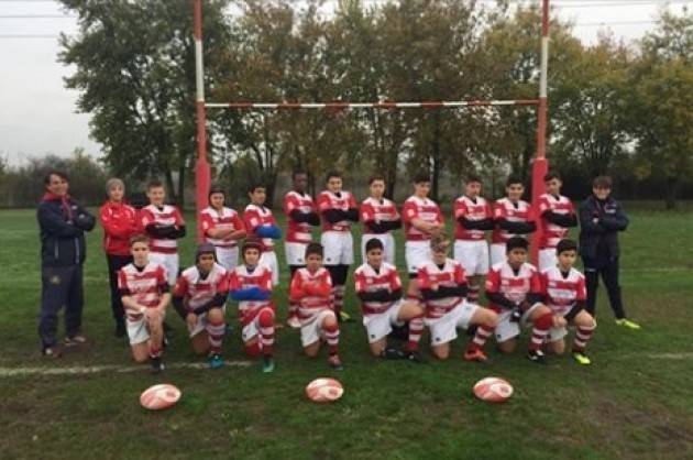 Cremona Rugby  Preview Week  domenica 11 novembre 2018