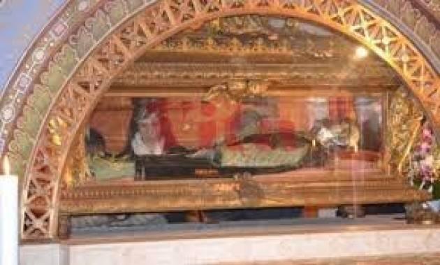 Cremona S. OMOBONO: IL PROGRAMMA DELLA SOLENNITÀ PATRONALE  del 13 novembre