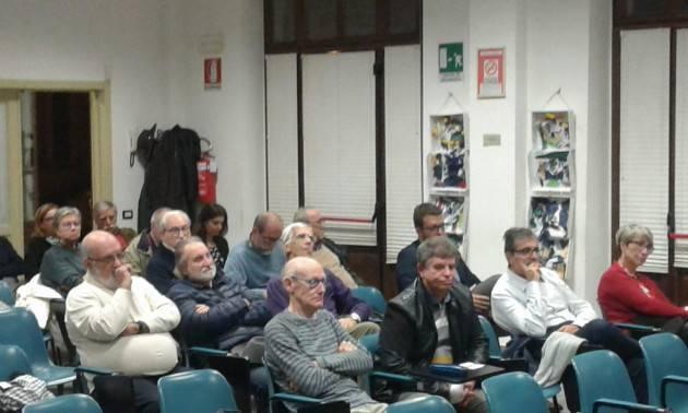 (Video)Cremona  Congresso Regionale  Lombardia PD 18 novembre Interventi di Piloni, Soldo e Peluffo