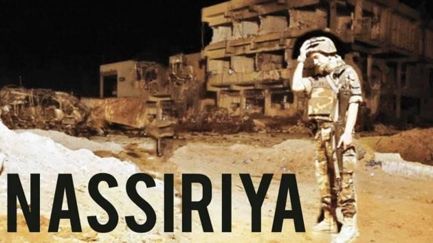 AccaddeOggi   #12novembre  2003 In un attentato suicida a Nāṣiriya in Iraq muoiono 19 italiani