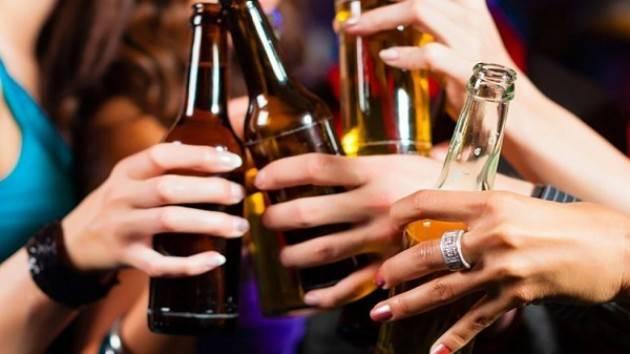 segni che incontri alcoliche incontri BG
