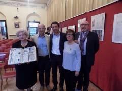 Cremona: 'Si', VIAGGIARE! Pittura e scultura per ricordare Anselmo Bucci'