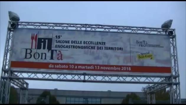 (Video) Cremona Fiere Il BonTà si avvia al gran finale