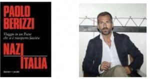 L'ECOLIBRI A Crema presentazione libro Viaggio in un Paese che si è riscoperto fascista di Paolo Berizzi il 19 novembre