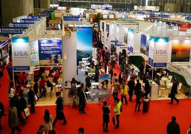 Cremona al China International Travel Mart dal 16 novembre