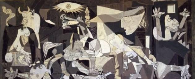 Conoscere Costituzione. Programma'18-'19 Articolo 11 Guernica Icona di Pace Evento del 15 novembre