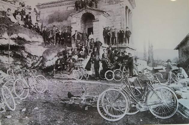 'Cremona in bicicletta: l'adesione dei cremonesi di fine '800 al TCCI Evento del 21 novembre