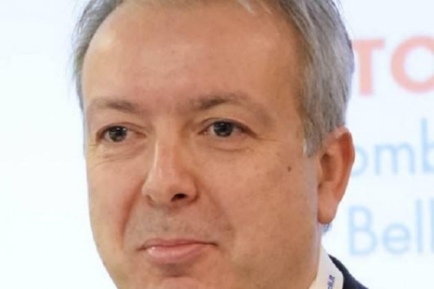 Alla guida di CSVnet Lombardia riconfermato presidente Attilio Rossato