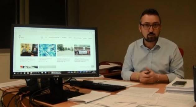 Matteo Piloni (Pd) Report dalla Regione Lombardia  del 16 novembre 2018:Caccia,Autismo,Edilizia Scolastica,Amianto, video