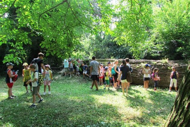 Cremona Il 23 novembre si va alla scoperta del Parco del Po e del Morbasco