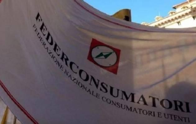 Congressi Federconsumatori Lombardia: Natale Carapellese confermato presidente