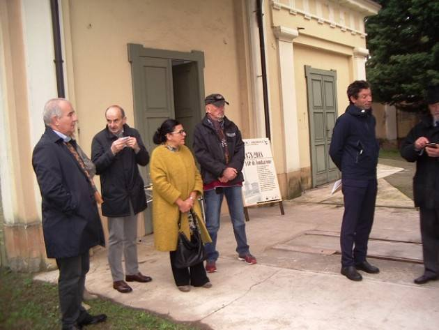 L'ECODOSSIER  La Socrem  nel 140° anniversario  fondazione prende in carico museo della cremazione