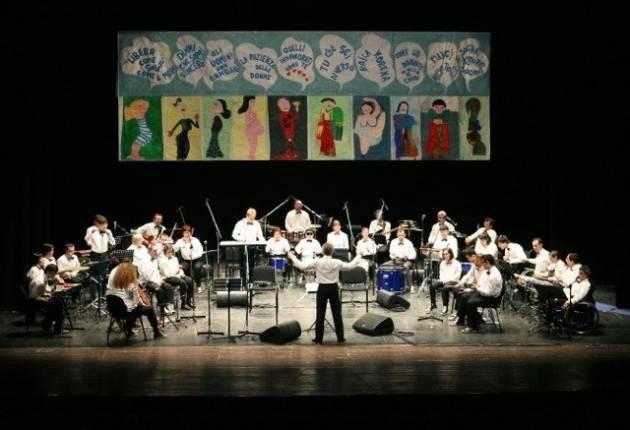 Orchestra MagicaMusica al completo:  al Quirinale lunedì 3 dicembre