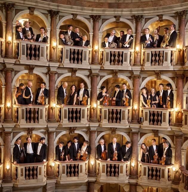 Teatro Casalmaggiore Evento del 23 novembre con l'Orchestra da Camera di Mantova