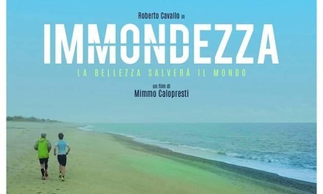 Stasera 19 novembre proiezione Immondezza al cinema filo Cremona