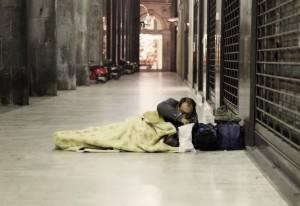 Milano Politiche sociali Al via il piano freddo per le persone in difficoltà