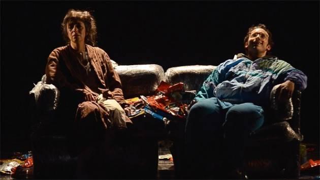 Lo soffia il cielo (un atto d'amore) Teatro di Casalmaggiore sabato 24 novembre ore 21