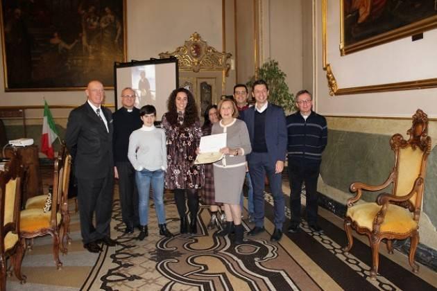 Cremona: consegnato il Premio di bontà intitolato a Lidia Bittanti