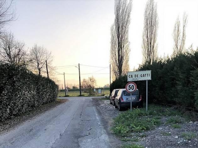 Padania Acque: 'Terminati i lavori di collegamento di Ca' de' Gatti all'acquedotto'