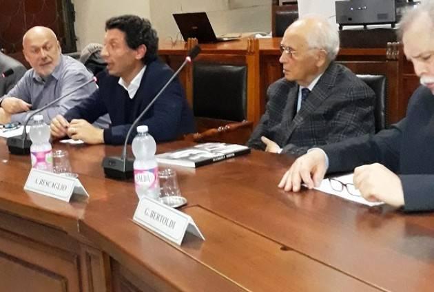 L'ECOSTORIA  105 … ed oltre  Cremona ricorda Coppetti
