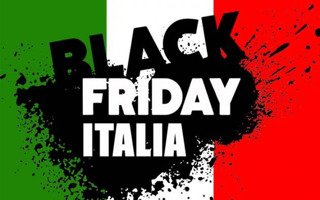 ADUC #BlackFriday. Informati per acquistare durante il prossimo 23 novembre. Indicazioni