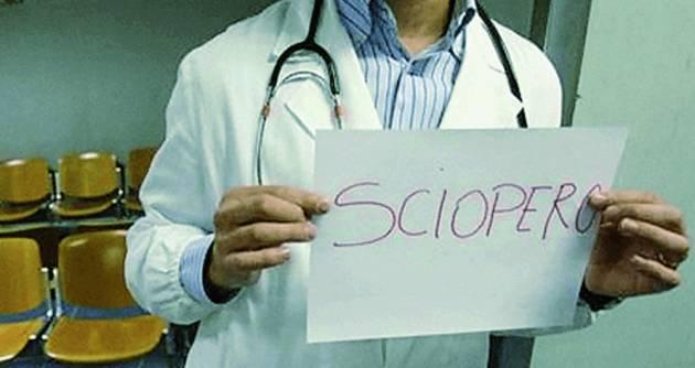 Cgil La mobilitazione Sanità: 23 novembre sciopero nazionale medici, veterinari e dirigenti sanitari