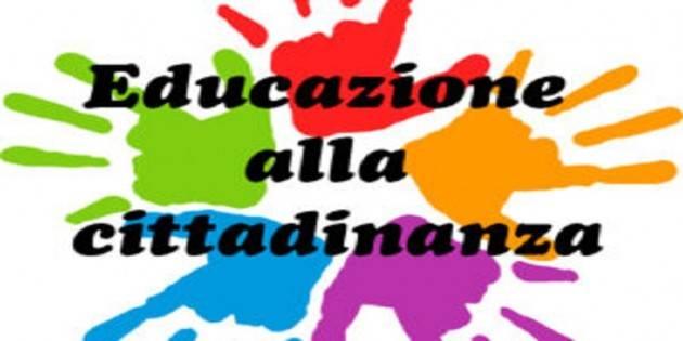 Il Circolo PD Ghilardotti il 24 novembre raccoglie firme al Signorini per introdurre nelle scuole l'educazione alla cittadinanza