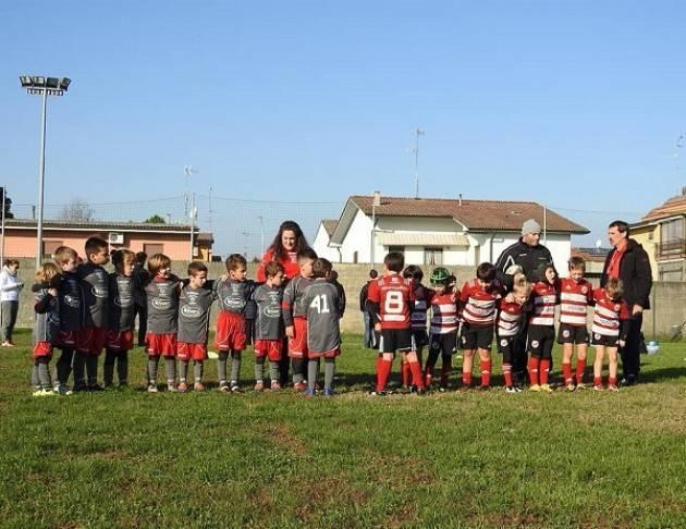 Cremona Rugby: i risultati di domenica 18/11