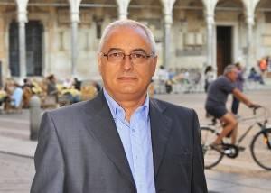 CNA Cremona  Infrastrutture e sviluppo. Uniamo le forze di Giovanni Bozzini