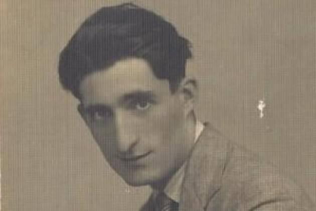 L'ECOSTORIA  In ricordo di Gino Rossini nel 70° della scomparsa
