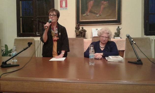 (Video) Anselmo Bucci amava Cremona Incontro con  Tiziana Cordani in Fondazione Città di Cremona