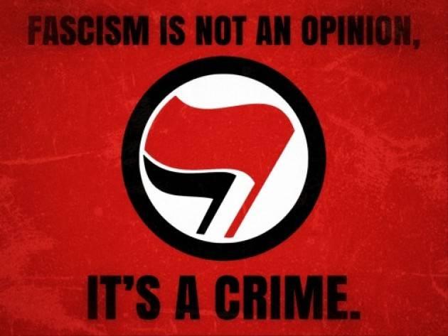 Cremona Il razzismo non è un'opinione: è un reato Condividi il documento