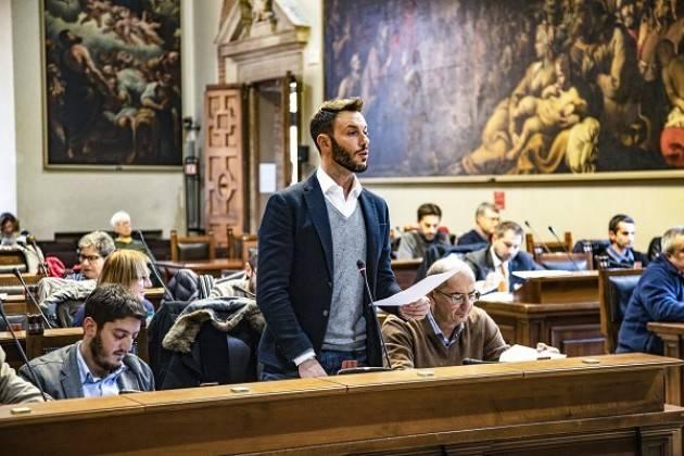 Cremona Piano Emergenza Treni. Approvato l'odg della maggioranza con 21 a favore. L'intervento di Santo Canale (Pd)